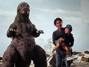 Godzilla Gmk Suit