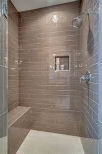 1000 ideas about subway tile showers on pinterest white