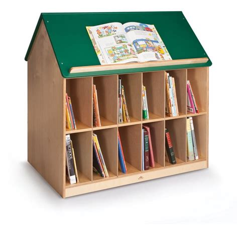 preschool bookshelf cool and unique bookcases for children 833