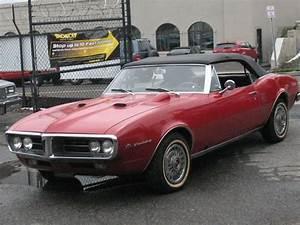 Sell Used 1967 68 69 Pontiac Firebird 400 Convertible 4