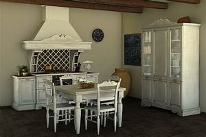 Cucine Coloniali. Isotta With Cucine Coloniali. Free Amazing Gallery ...