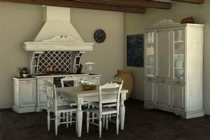 Beautiful Cucina Stile Coloniale Images Ideas Design 2017 ...