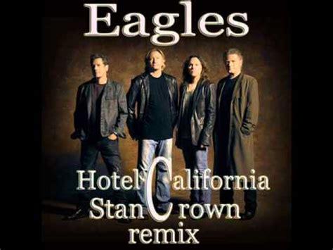 hotel california robert mcdrew remix funnydogtv