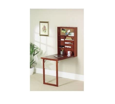 pull down wall desk 17 best images about wall mounted drop down tables on