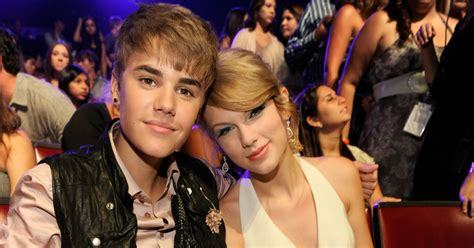 Justin Bieber jumps into 'bullying' row between Taylor ...