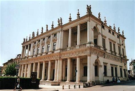 Vicenza  Auf Den Spuren Des Renaissancearchitekten
