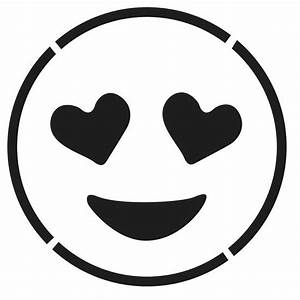 Free coloring pages of laughing emojii for Emoji pumpkin template