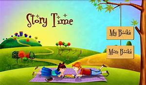 Story Time for Kids - Android Apps on Google Play