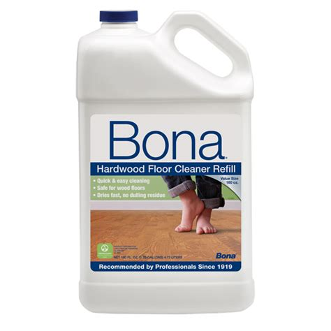 bona hardwood floor cleaner  oz usbonacom