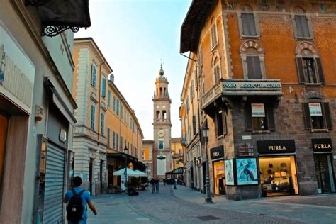 Trattoria Il Cortile Parma by Food And Culture In Parma Italy Travel