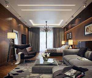 Bedroom Luxury Look Ipc261