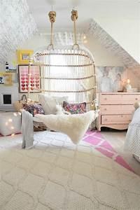 Teppich Für Mädchenzimmer : 1001 ideen zum thema kinderzimmer f r m dchen ~ Sanjose-hotels-ca.com Haus und Dekorationen