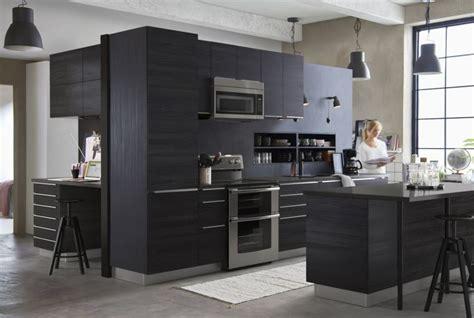 photo cuisine ikea 45 idées de conception inspirantes