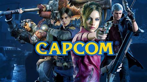 Capcom Update: Resident Evil Series Reaches 91 Million ...