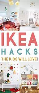 Ikea Hacks Kinder : ikea hacks lieben kinder ikea ikeahack ikeahacks ikeahackkids kinder d kinderzimmer ~ One.caynefoto.club Haus und Dekorationen
