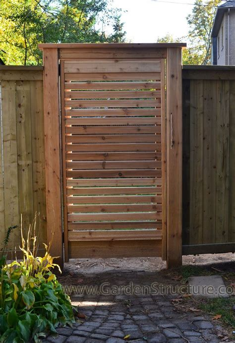 wood gate designs louver wood fences a fence design gallery privacy fence