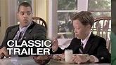 First Kid (1996) Classic Trailer- Sinbad Movie HD - YouTube