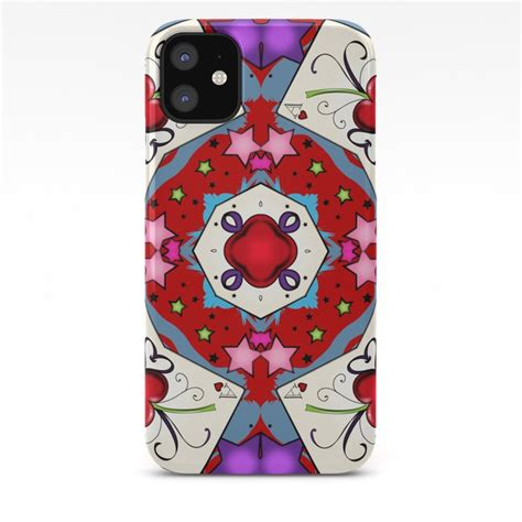 ace  hearts iphone case  apgme society