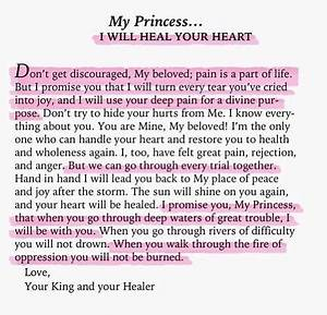 Best 25+ My princess ideas on Pinterest | Trusting god ...