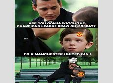 Manchester United Memes Best Collection of Funny