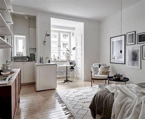 brilliant smart studio apartment decoration ideas