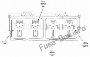 35 2008 Chrysler Sebring Fuse Box Diagram