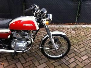Honda Cb 125 F : honda cb 125 1974 catawiki ~ Farleysfitness.com Idées de Décoration