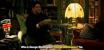 Nandor George Washington Cked Grid
