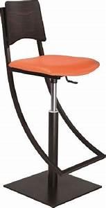 Chaise Cuisine Haute : mobilier de cuisine moderne chaises et tabourets cuisine action prix ~ Teatrodelosmanantiales.com Idées de Décoration