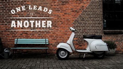 Vespa S 4k Wallpapers by One Vespa Leads To Another