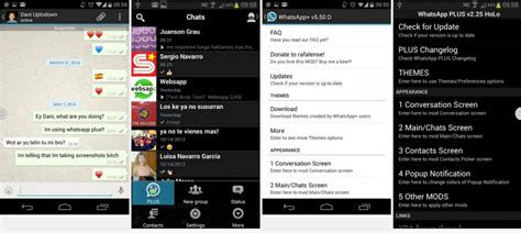 whatsapp plus apk for android buzzcritic