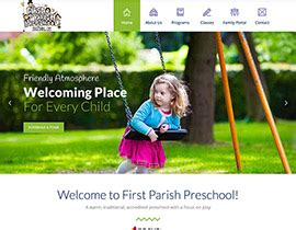 portfolio meddaugh advertising 862 | fp preschool web