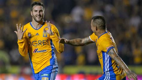 Chivas vs. Tigres live stream info, TV channel, time ...