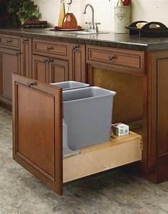 Meuble Poubelle Cuisine : armoire de cuisine de vos armoires de cuisine ~ Dallasstarsshop.com Idées de Décoration