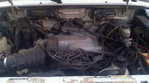 2000 Ford Ranger V8 Conversion Kit