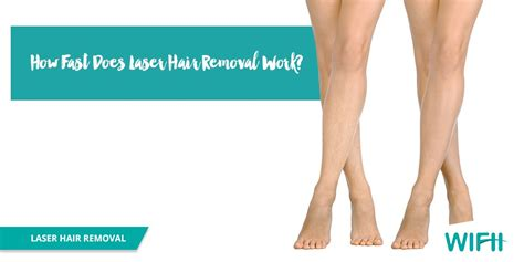fast  laser hair removal work wifh