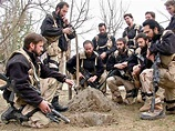 True Story of 12 Strong: The Horse Soldiers - Average Joes