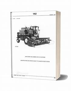 John Deere 4420 Parts Catalog