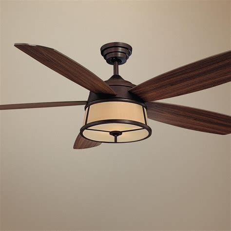craftsman style ceiling fans 52 quot san remo copper basin ceiling fan also fits the