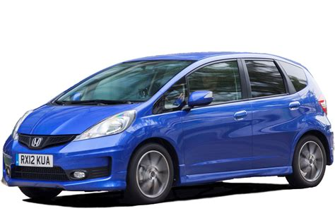 Review Honda Jazz by Honda Jazz Hatchback 2007 2015 Review Carbuyer