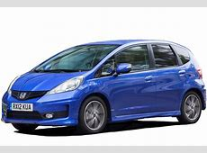 Honda Jazz hatchback 20072015 review Carbuyer
