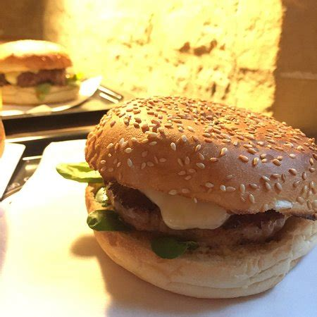l 39 atelier du burger rue ecuyere caen restaurant