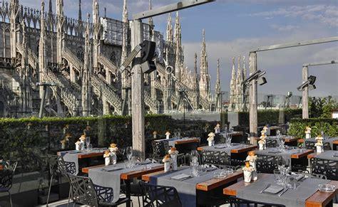 best restaurants milan top 10 bars and restaurants around duomo