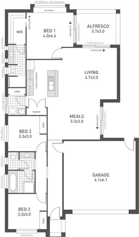 Brighton Homes Blakemore Floor Plan by 1000 Images About Floor Plans On House Design
