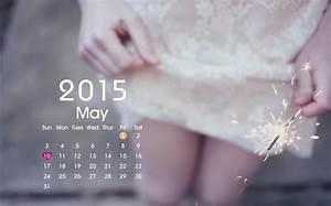 May-2015 Calendar Desktop Themes Wallpaper View ...