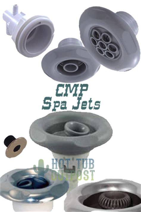 replacement tub jets cmp replacement tub spa jets
