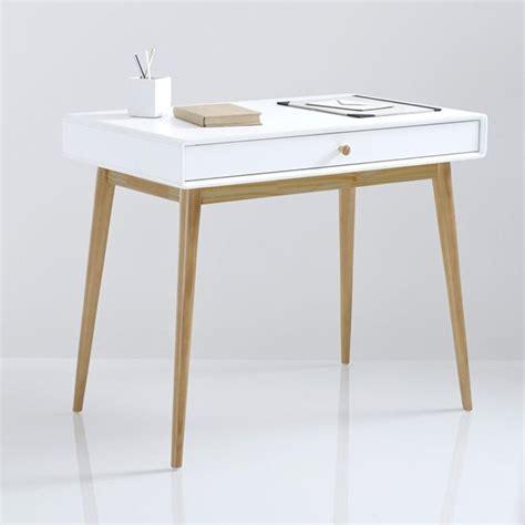 bureau design bureau moderne en bois métal deco mlc