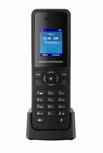 Grandstream Dp720 Dect Cordless Voip Phone