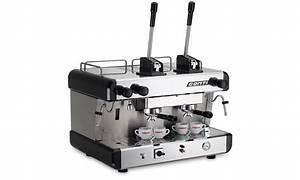 Machine À Café À Piston : cc100 pm conti espresso machine ~ Melissatoandfro.com Idées de Décoration