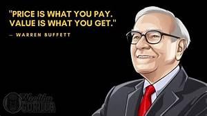 Warren Buffett&... Reputation Worth Quotes